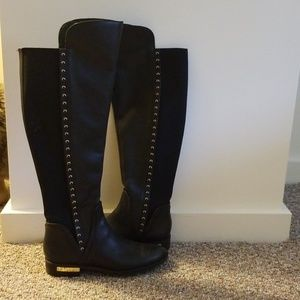 Over the knee Vince Camito Pardonal boots